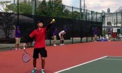 Quần vợt Việt Nam ở SEA Games 28: Tiếc vì thiếu Lý Hoàng Nam