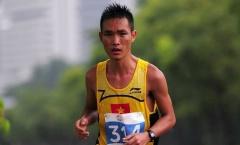 Điền kinh: Marathon mở hàng huy chương cho Việt Nam ngày 07/06