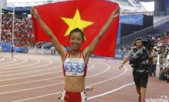 Lịch thi đấu SEA Games 28 hôm nay (12/6) của đoàn thể thao Việt Nam