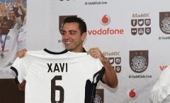 Ra mắt Al-Sadd, Xavi xác nhận vụ 'đánh' Neymar
