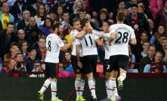 M.U: Van Gaal lo lắng trước play-off Champions League