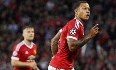 Depay sẽ trở thành Rooney hoặc Ronaldo mới
