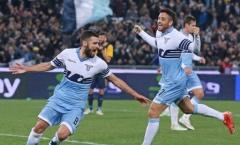 SS Lazio lỡ hẹn với Champions League: Bài tình ca buồn của Serie A