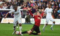 Góc nhìn: Rooney không ghi bàn mới lạ!