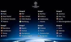 Man United chung bảng PSV, fan Quỷ đỏ đòi 'nhuộm đỏ trời Âu'