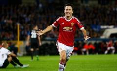 'M.U phải vô địch Cúp C1 để xứng với lịch sử đội bóng'