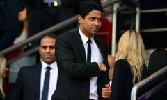 Đụng Real, người PSG lo lắng