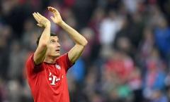 Bayern Munich 2-0 Bremen (Bán kết Cúp Quốc Gia Đức)