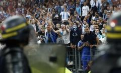 """Pháp cam kết khắc phục """"lỗ hổng"""" an ninh sân Stade de France"""