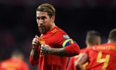 7 con số ấn tượng sau loạt trận Quốc tế tuần qua