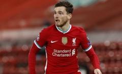 XONG! Liverpool đón nhận cú sốc cực lớn, thêm trụ cột hàng thủ chấn thương