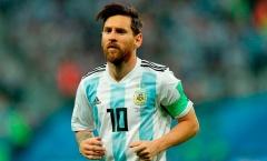 Lionel Messi lập kỷ lục khủng, trên đường đạt thêm cột mốc mới