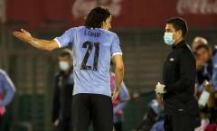 Diễn biến phức tạp, Man Utd nhận hung tin từ Edinson Cavani