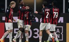 Zlatan Ibrahimovic mang tới cú hích lớn cho AC Milan