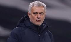 Spurs sẩy chân, Jose Mourinho chốt luôn kế hoạch mua sắm