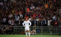 5 tiếc nuối lớn nhất của Cristiano Ronaldo trong sự nghiệp