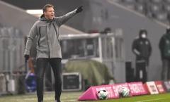 Thua đau Bayern Munich, 'Baby Mourinho' thừa nhận sự thật cay đắng