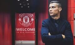 Ronaldo sẵn sàng làm chuyện khó tin để khoác áo M.U lần nữa