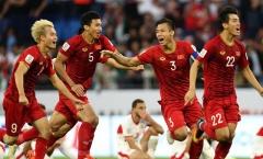 Thêm một kỳ tích đáng tự hào được Việt Nam tạo nên