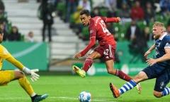 Bayern Munich thắng hủy diệt đối thủ 12-0
