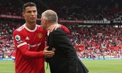3 quyết định có thể giúp Solskjaer thoát trát sa thải: Cứu tinh Ronaldo; Tạm quên bom tấn