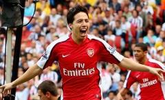 CHÍNH THỨC! Trò cưng tài năng bậc nhất của Wenger ở Arsenal treo giày