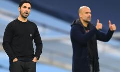 Pep Guardiola dự đoán vị trí bất ngờ của Arsenal mùa này