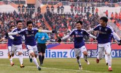 Báo châu Á: 'Lẽ ra Hà Nội đã giành vé đi tiếp nếu ...'