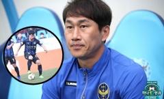 HLV Incheon đọc vị vấn đề lớn nhất của Công Phượng hiện tại