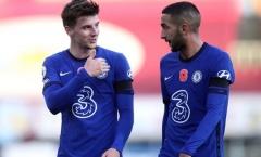 Man City có thể ôm hận ở C1 vì 'quái thú ẩn mình' của Chelsea