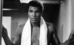 Những bộ phim về huyền thoại quyền anh Muhammad Ali