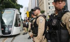 Brazil bắt giữ một nhóm âm mưu khủng bố trước thềm Olympic Rio