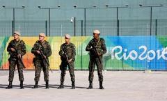 IS lên kế hoạch khủng bố Olympic 2016