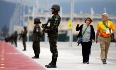 Brazil bác thông tin về nhóm khủng bố thứ hai tấn công Olympic