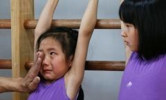 Đằng sau những tấm huy chương Olympics của Trung Quốc