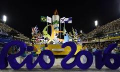 Bế mạc Olympic Rio 2016: Thành công trong khó khăn bộn bề