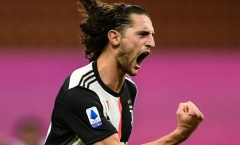 Chi 30 triệu euro, Ancelotti giải cứu 'kẻ thất sủng Juventus'