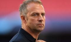 Nửa đầu tháng 1, Bayern Munich đã thua nhiều trận hơn cả năm 2020