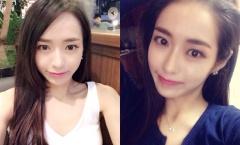 Kang Hyun Kyung - Nàng HLV thể hình nức tiếng xứ Kim chi
