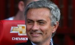 "Sao sống sao? - Trời hại Trung Quốc. Fan ""chơi lầy"" với Mourinho"