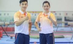 Hà Thanh nén đau tranh tài Olympic