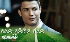 Bất ngờ về chuyện chăn gối của Ronaldo