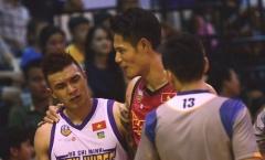 Saigon Heat thắng trận ngoạn mục ở giải VBA