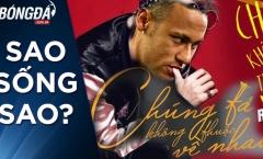 Neymar và hình ảnh siêu dễ thương 'chúng ta không thuộc về nhau'