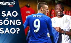 Sao Leicester mặc áo M.U làm từ thiện và cái kết...
