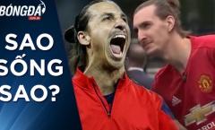 Bất ngờ đổi đời vì quá giống Ibrahimović