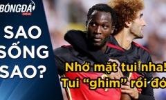 Lukaku lập hat-trick 'dằn mặt' Everton