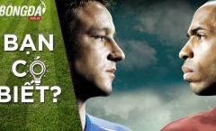 Arsenal lép vế trước Chelsea trong Derby London