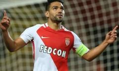 HLV Monaco: Premier League đã 'giết chết' Falcao