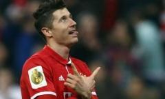 Vùi dập Schalke, Bayern hiên ngang vào Bán kết Cúp quốc gia Đức